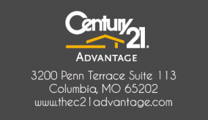Century 21 Advantage logo